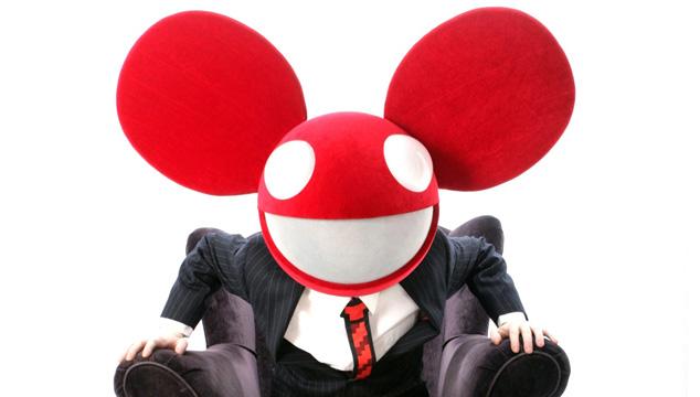 imagen Deadmau5 negó que ganara $11 millones al año