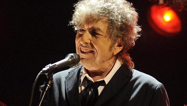 imagen Bob Dylan actualiza por primera vez su estado en Facebook