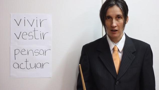 """imagen Andrea Echeverri denuncia el machismo en """"Ruiseñora"""" (+NUEVO VIDEO)"""