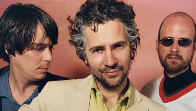 imagen The Flaming Lips hacen remake de disco de King Crimson