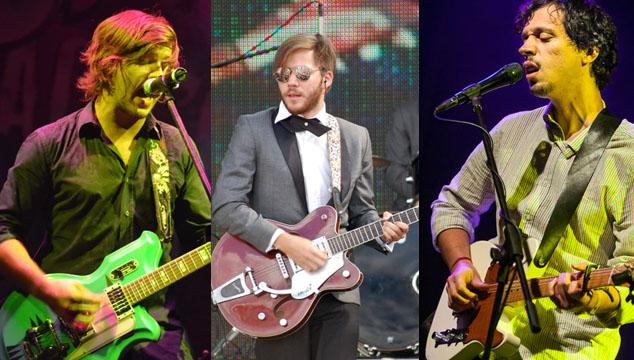 imagen Todo Listo para los Grammy Latinos 2012