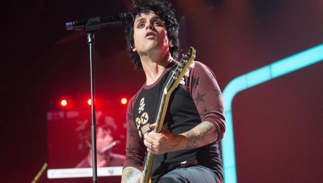 imagen Green Day no sabe cómo escribir Cuatro