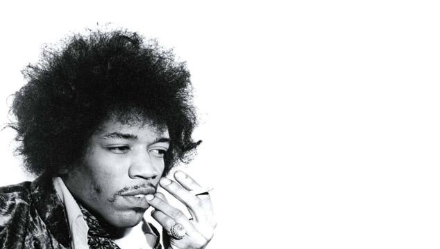 imagen Jimi Hendrix tendrá su propia línea de ropa
