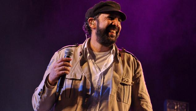imagen Juan Luis Guerra actuará en la ceremonia de los Grammy Latino