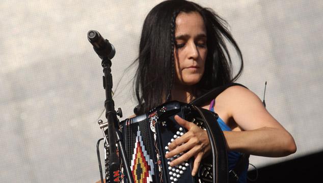 imagen Julieta Venegas actuará por primera vez en Cuba en diciembre