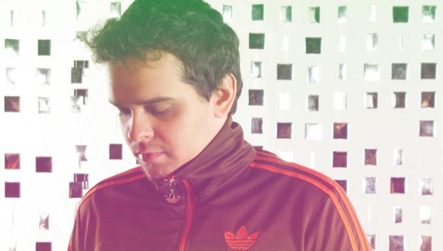 """imagen """"Heatwavezzz"""", el nuevo EP del productor venezolano Kiev"""