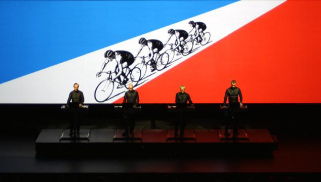 imagen Pet Shop Boys y Kraftwerk encabezan el cartel del Sónar Barcelona 2013