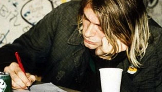 imagen Los 50 mejores álbumes según Kurt Cobain