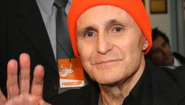 imagen Muere el cineasta y cantautor argentino Leonardo Favio