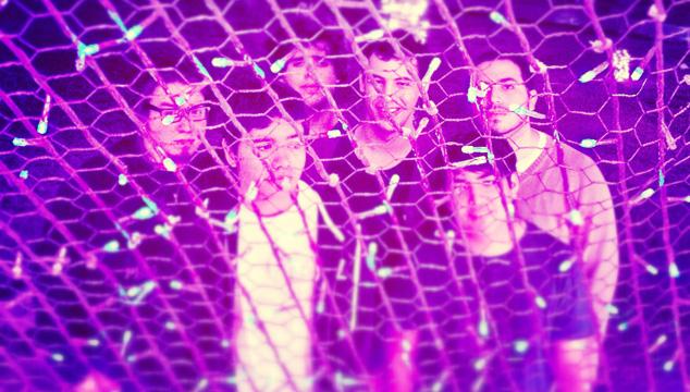 imagen Los Desinformados traen indie pop noventoso en su primer EP