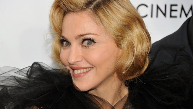imagen Madonna enfrentará juicio en Rusia por defender derechos homosexuales