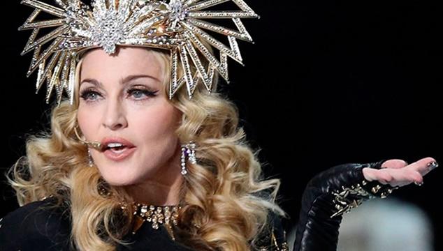 imagen Madonna hace esperar tres horas y media a sus seguidores en Miami