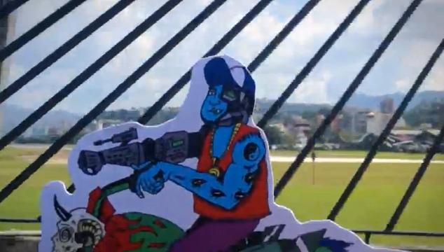 """imagen Pocz y Pacheko estrenan el video de """"Muévelo"""""""