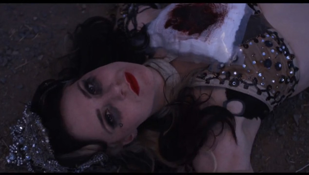 "imagen Kate Nash estrena el video de ""Death Proof"""