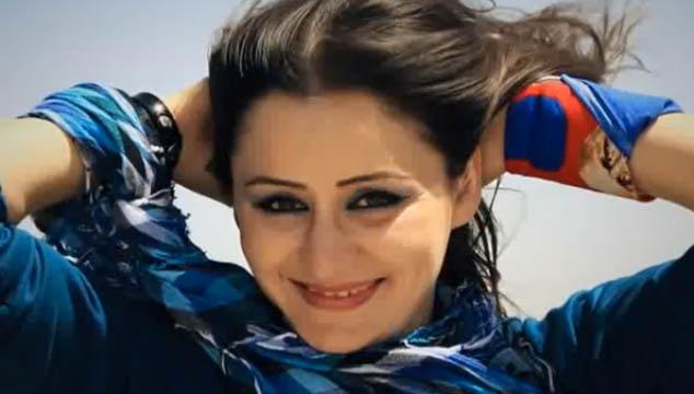 imagen La primera rapera de Afganistán canta más allá del miedo