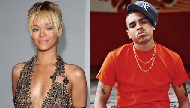 imagen Rihanna estrena su polémica colaboración con Chris Brown