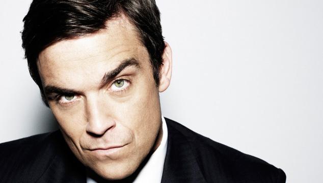 """imagen Robbie Williams vuelve ocho años después al número uno con """"Candy"""""""