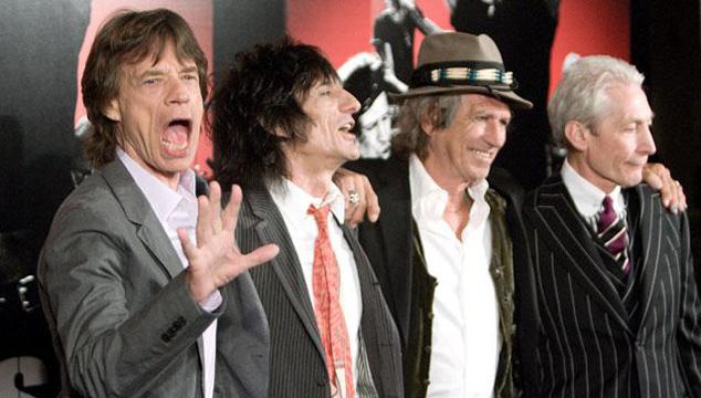 imagen Los Stones arrancan en Londres su apoteósico regreso a los escenarios