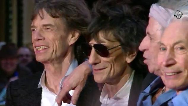 imagen Los Rolling Stones lanzan nueva aplicación (Que no trae alcohol incluido)