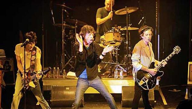 imagen Multan a los Rolling Stones con una cantidad de dinero absurda