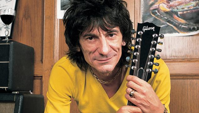 imagen Ronnie Wood defiende el costo de las entradas para los conciertos de los Rolling Stones