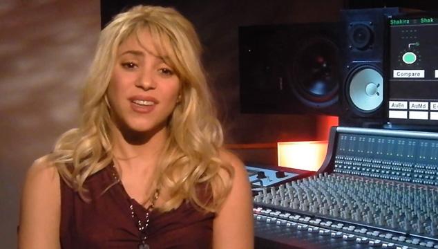 imagen Shakira agradece el apoyo que ha recibido durante su embarazo