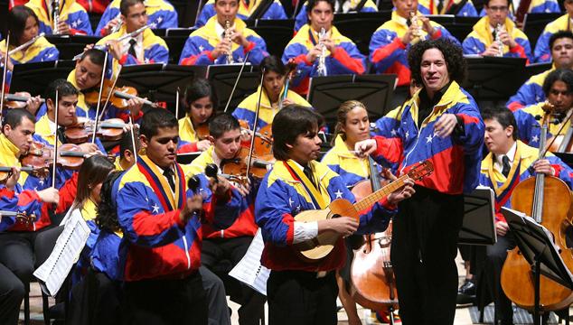 imagen CAF aprobará $210 millones para sede de sistema orquestas de Venezuela