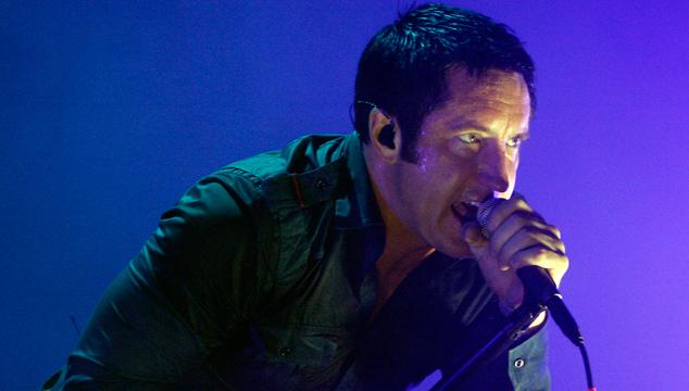 """imagen Trent Reznor publicó canción para el juego """"Call Of Duty: Black Ops II"""""""