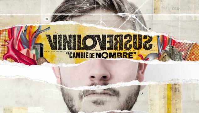 """imagen Viniloversus gana Grammy Latino en la categoría de """"Mejor Empaque"""" por """"Cambié de Nombre"""""""