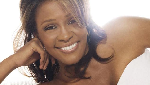 imagen Se estrena canción inédita de Whitney Houston