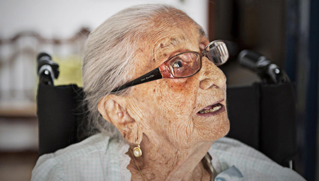imagen Muere a los 105 años la madre de Caetano Veloso y Maria Bethania