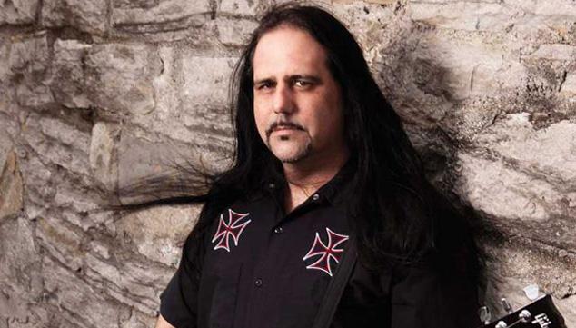 imagen Murió Mike Scaccia, guitarrista de Ministry