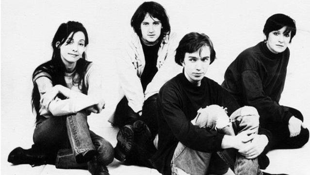 imagen ¡My Bloody Valentine terminó su disco!