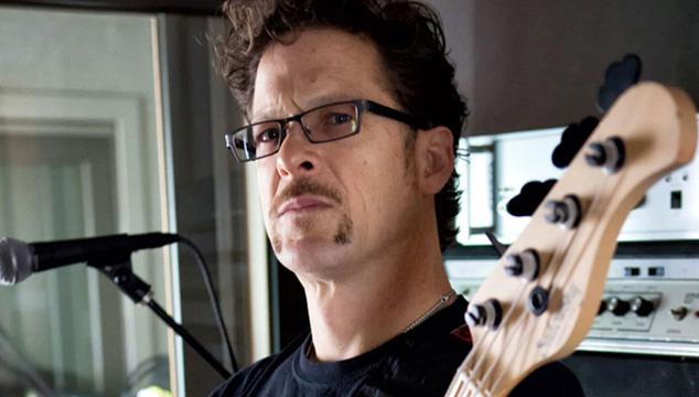 imagen El ex bajista de Metallica tiene un nuevo proyecto musical