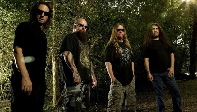 imagen Anuncian a Slayer y Ghost como nuevas atracciones para el Rock in Río de 2013