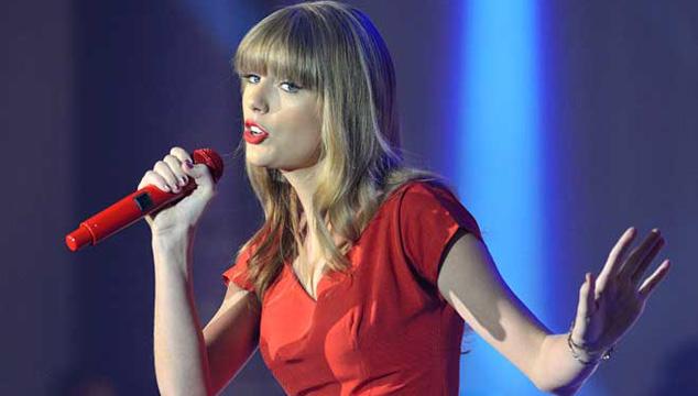imagen Taylor Swift recibió una visita indeseable en su casa de Nashville