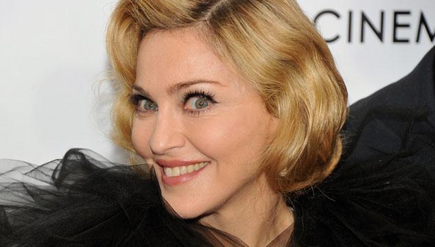 imagen Madonna empieza gira brasileña tarde y con menos público del esperado
