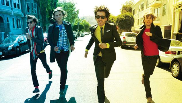 imagen Tendremos disco nuevo de Phoenix en Abril de 2013