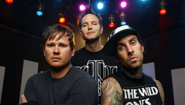 imagen MÚSICA NUEVA: Blink 182 estrena canción