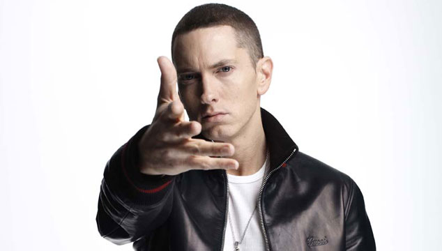 imagen Eminem cerrará los festivales Leeds y Reading en 2013