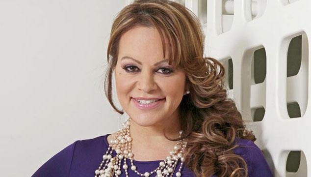 imagen Llegan restos de Jenni Rivera a Monterrey