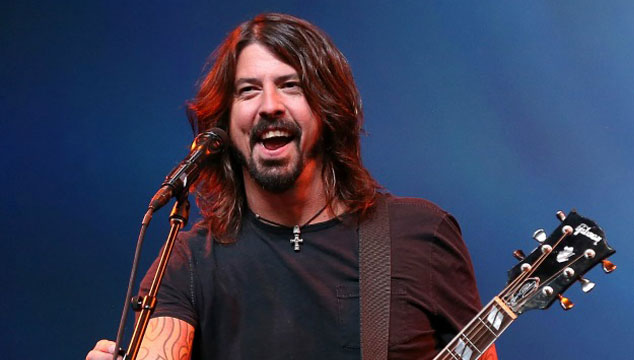 "imagen Dave Grohl se estrena como director con el documental ""Sound City"""