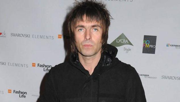 imagen Liam Gallagher presentará su colección de moda en Londres