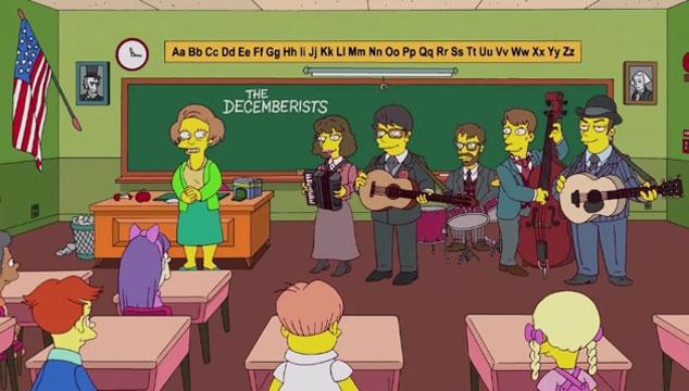 imagen ¿Es Homero Simpson hipster? Así parece…