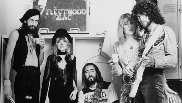 imagen Fleetwood Mac revela parte de su gira de reunión