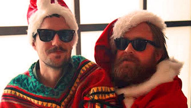 imagen Regalo de Navidad de The Killers (VIDEO)