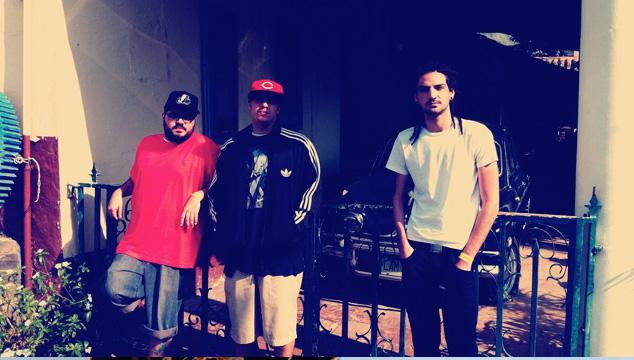 imagen Conoce a YoYoDOJO, el primer netlabel de hip hop de Venezuela