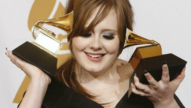 imagen La Academia de Grabación de EE.UU. anunciará mañana candidaturas a los Grammy