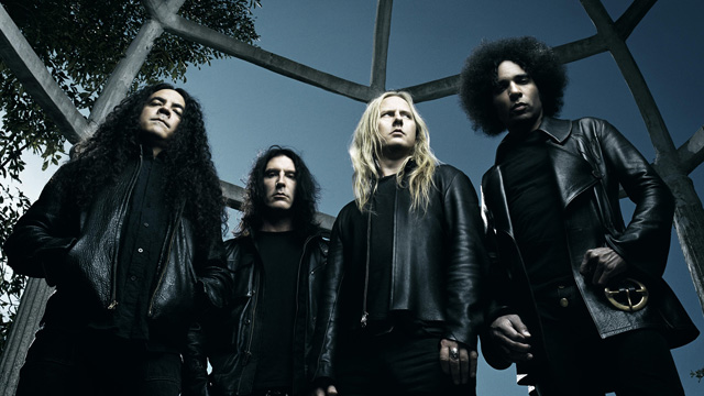 """imagen Escucha """"Hollow"""", la nueva canción de Alice In Chains"""