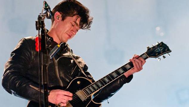 imagen Arctic Monkeys encabeza el cartel del festival Open'er 2013